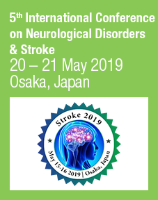 International Conference on Neurological Disorders 2019 Logo