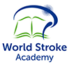 world stroke academy logo